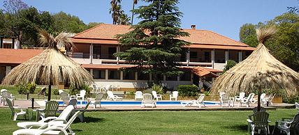 Hotel Piedras Blanca