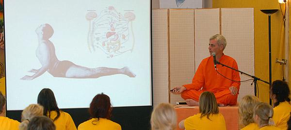 Curso Formación de Profesores Yoga