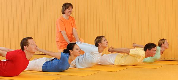Como empezar Yoga Buenos Aires Argentina