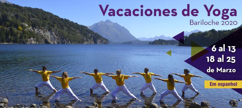 Vacaciones de Yoga